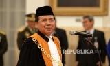 Wakil Ketua Mahkamah Agung (MA) Bidang Yudisial Agung Syarifuddin