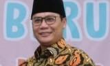 Wakil Ketua Majelis Permusyawaratan Rakyat (MPR) RI Ahmad Basarah.