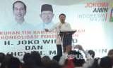 Wakil Ketua Tim Kampanye Nasional (TKN) Koalisi Indonesia Kerja Joko Widodo-Ma'ruf Amin, Jendral TNI (Purn) Moeldoko