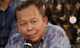 Wakil ketua tim kuasa hukum TKN Jokowi-Ma'ruf, Arsul Sani