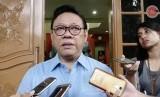 Wakil Ketua Umum Partai Golkar Agung Laksono