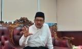 Wakil Menteri Agama (Wamenag), KH Zainut Tauhid Saadi, menyatakan Kemenag siap pinjamkan asrama haji untuk rawat pasien Covid-19.