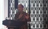 Wakil Menteri Energi Dan Sumber Daya Mineral (ESDM) Arcandra Tahar