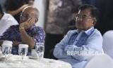 JK: Prabowo Cepat Tanggap, Tetapi Cepat Terpancing