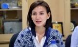 Wakil Sekretaris Jenderal Parfi 56 Wanda Hamidah