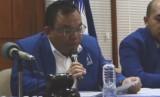 Wakil Sekretaris Jenderal Partai Amanat Nasional (PAN) Saleh Partaonan Daulay