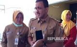 Wali Kota Jakarta Timur M Anwar