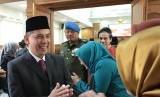 Wali Kota Cimahi H Ajay Muhammad Priatna