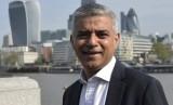 Sadiq Khan Kembali Terpilih Sebagai Walikota London