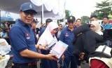 Wali Kota Sukabumi Achmad Fahmi (foto ilustrasi). Kota Sukabumi dinobatkan sebagai Kota Peduli HAM 2019.