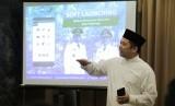 Wali Kota Tangerang Arief R Wismansyah.
