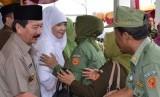 Walikota Bandar Lampung Drs. H. Herman HN