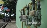 Jaringan gas rumah tangga