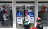 Galeri ATM BRI (Ilustrasi)