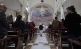 Dewan Gereja: Pemukim Yahudi Rusak Biara di Yerusalem