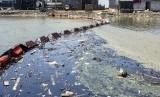Tambak ikan (Ilustrasi)