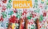 Gerakan anti hoaks (ilustrasi)