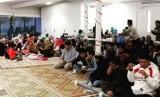 Warga Muslim Indonesia di Kota Adelaide, Australia.