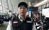 Wartawan Republika, Muhammad Hafil