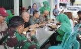 Warung Barokah Kodim 0607/Kota Sukabumi.
