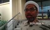 KPK Jelaskan Status Ngabalin di Kasus Edhy Prabowo
