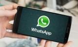 WhatsApp. Ilustrasi