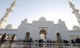 Tiga Pekerja di UEA Didenda Rp 1,9 Miliar karena Hina Islam