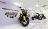 Yamaha Indonesia Motor Manufacturing (YIMM/ilustrasi)