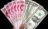 AS Cabut Label China Sebagai Manipulator Mata Uang