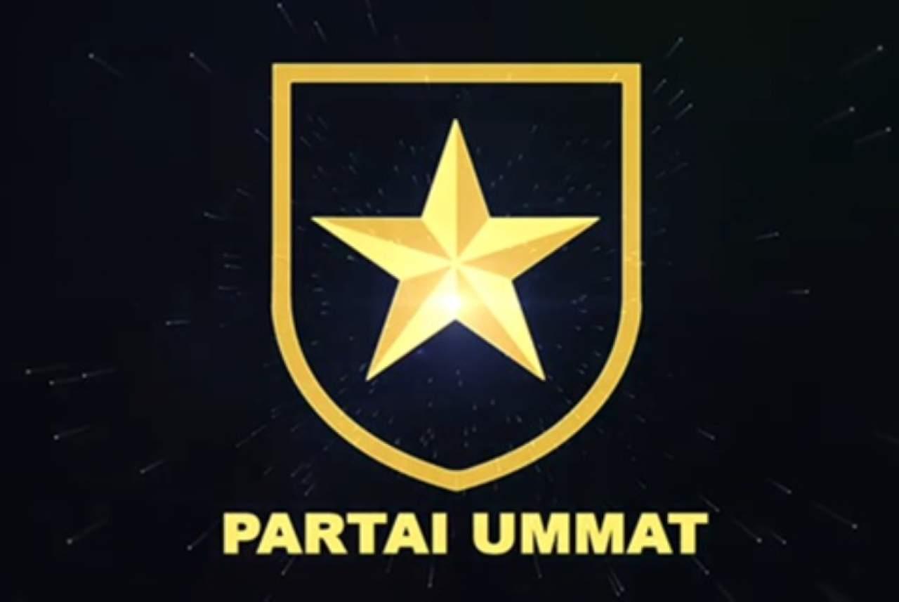 Amien: Logo Partai Ummat Perisai Tauhid